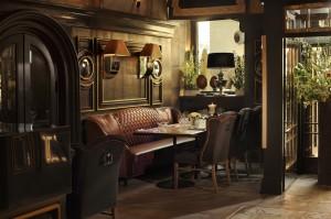 Eleganckie wnętrze restauracji Szara Gęś DSC 0768x