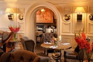 Eleganckie wnętrze restauracji Szara Gęś DSC 0839x